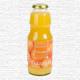 Prominent Sinasappelsap Tafellunch