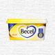Becel margarine kuip 250 gram van Buitendijk Dagvers bv Rotterdam voor Tafel Lunch