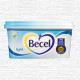 Becel light kuip 500 gram van Buitendijk Dagvers bv Rotterdam bv voor Tafellunch