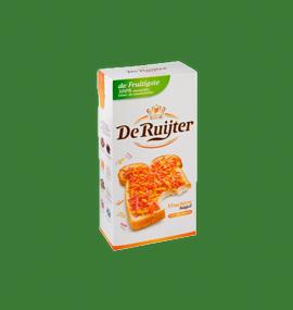 De Ruyter vruchtenhagel van Buitendijk Dagvers bv Rotterdam voor de Tafellunch