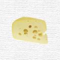 Leerdammer kaas gesneden Buitendijk Dagvers bv Rotterdam voor de Tafel Lunch