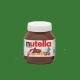 Nutella van Buitendijk Dagvers bv Rotterdam voor de Tafellunch