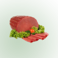 Runderrookvlees van Buitendijk Dagvers bv Rotterdam voor de Tafellunch