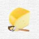 Vevika extr belegen Goudse kaas van Buitendijk Dagvers bv Rotterdam voor de Tafellunch