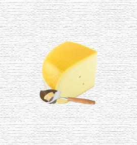 Vevika extra belegen Goudse kaas van Buitendijk Dagvers bv Rotterdam voor de Tafellunch