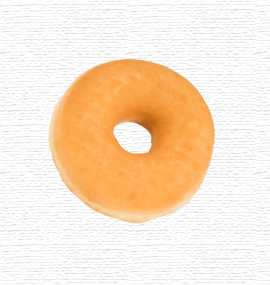 Donut - Tafellunch