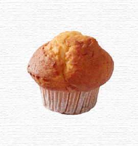 Muffin - Tafellunch